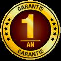 Extension de garantie 1 an