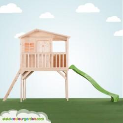 Maison enfant cottage avec...