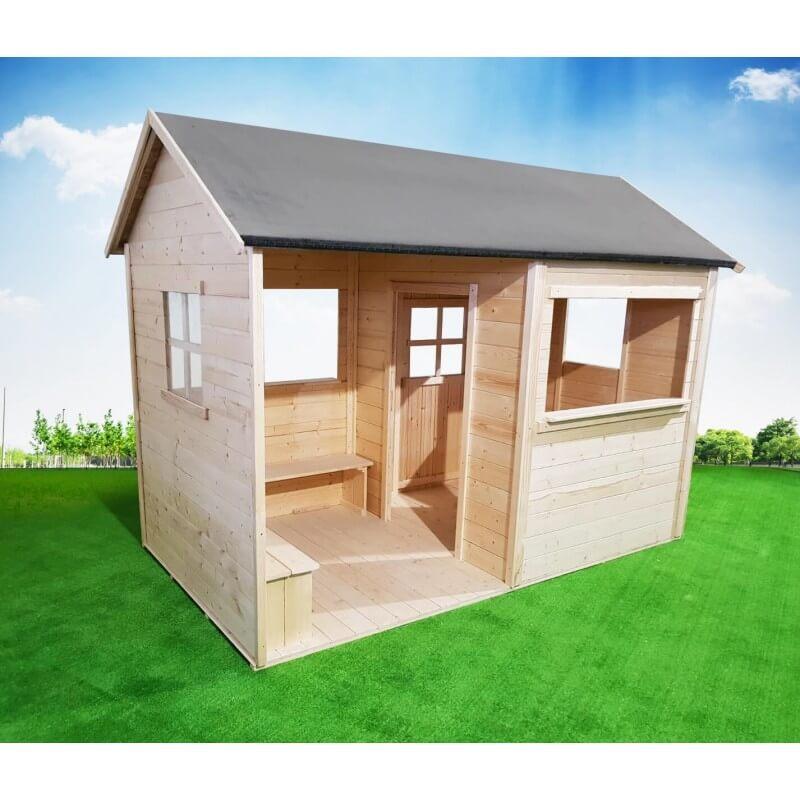 Maison XL SALGA - Cabane enfant