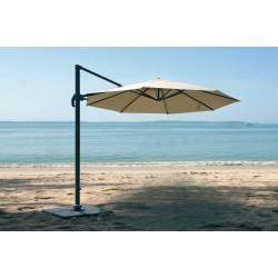 Parasol déporté Tobago Ø...