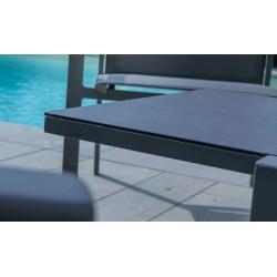 Salon table basse Ibiza 4 pers