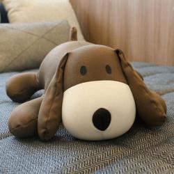 Bob le chien - Coussin déco