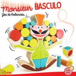 Monsieur BASCULO