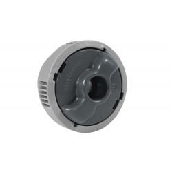 Spa gonflable Hawaii Hydrojet Pro™, 4 / 6 places, carré 180 x 180 x 71 cm COULEUR GARDEN