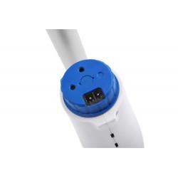 Aspirateur balai Flowclear™ Aquareach sans fil rechargeable pour piscines hors sol, enterrées et spas gonflables COULEUR GARDEN