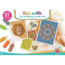 Bundle 4 set créatif