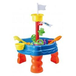 Table d'activités aquatiques