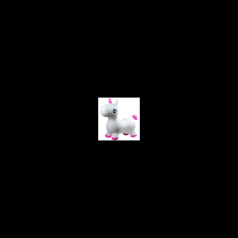 Licorne rebondissante 2