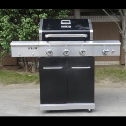 Barbecue DE LUXE 3 Brûleurs