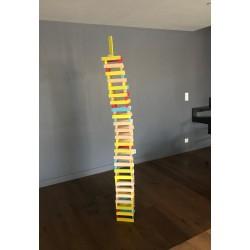 Boîte de 100 MAXI buchettes en bois