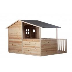 Maison XL Massa - Cabane enfant