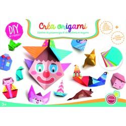 Créa Origami