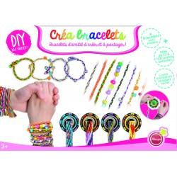 Créa Bracelets