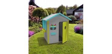 Une maison pour enfant bois faite pour vous !