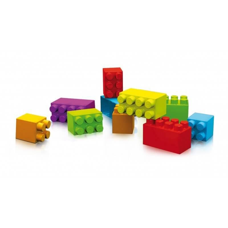 briques geantes