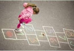 Les jeux qui développent la motricité de vos enfants.